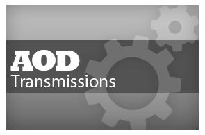 AOD Transmissions