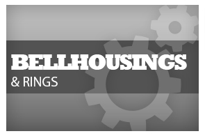 Bellhousings & Rings