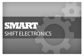 Smart Shift Electronics