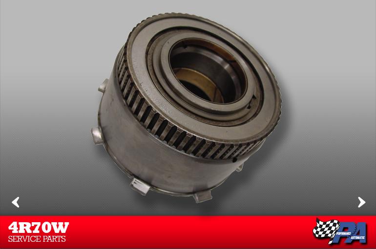 4R70W Service Parts