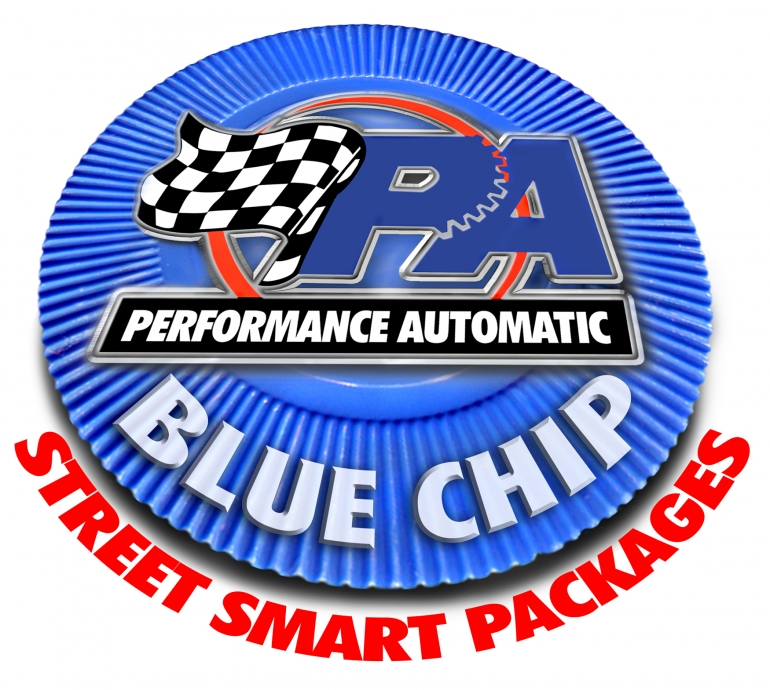 Blue Chip Street Smart Packages