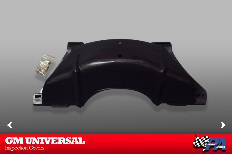 GM Universal Inspection Cover